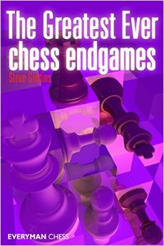 The Greatest Ever Chess Endgames