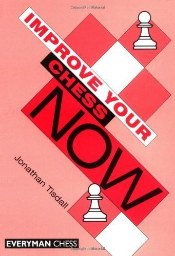 Improve Your Chess Now front cover