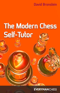 The Modern Chess Self Tutor front cover