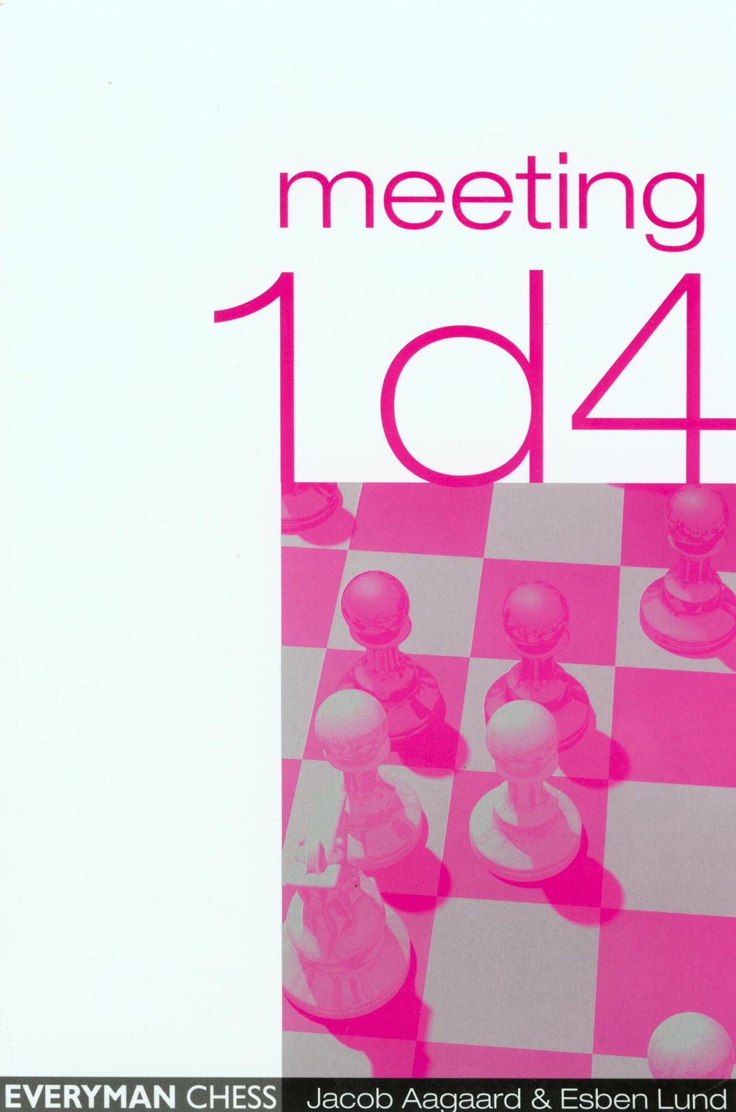 Meeting 1 d4 front cover