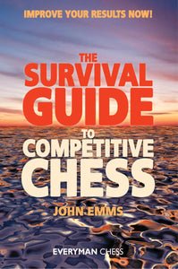 The Survival Guide to Competitive Chess book cover