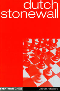 Dutch Stonewall front cover