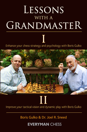 Lessons with a Grandmaster 1 and 2