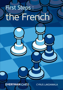 First Steps: The French front cover
