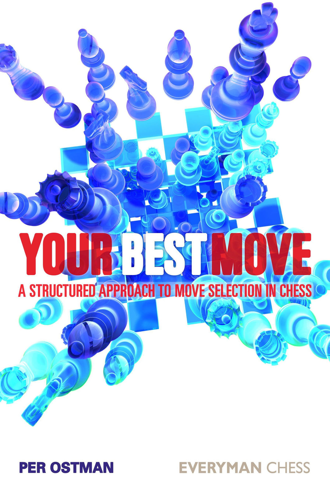 Your Best Move front cover
