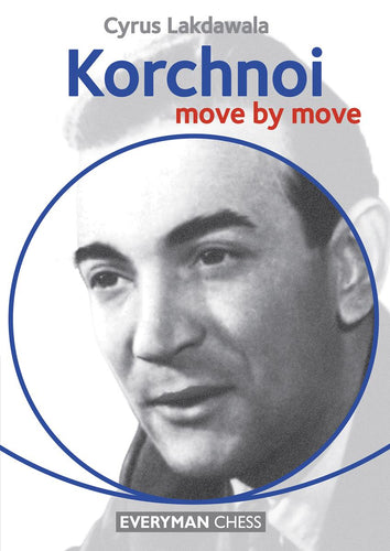 Korchnoi: Move by Move