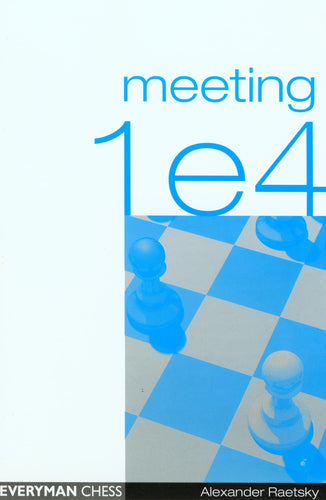 Meeting 1 e4 front cover