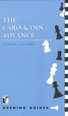 Caro-Kann Advance front cover