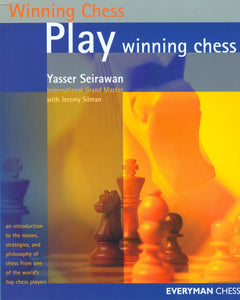 Play Winning Chess front cover
