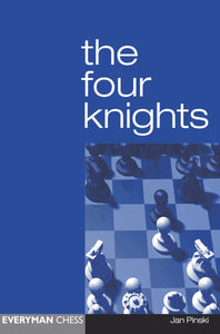 The Four Knights front cover