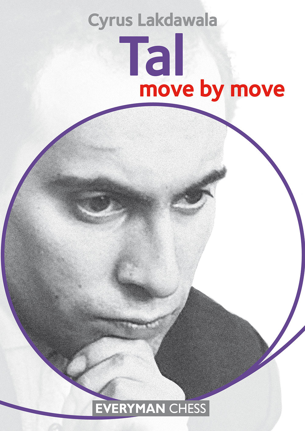 Tal: Move by Move front cover