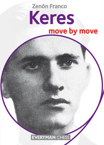 Keres: Move by Move front cover