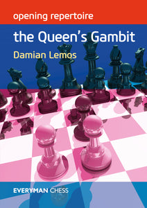 Opening Repertoire: The Queen's Gambit