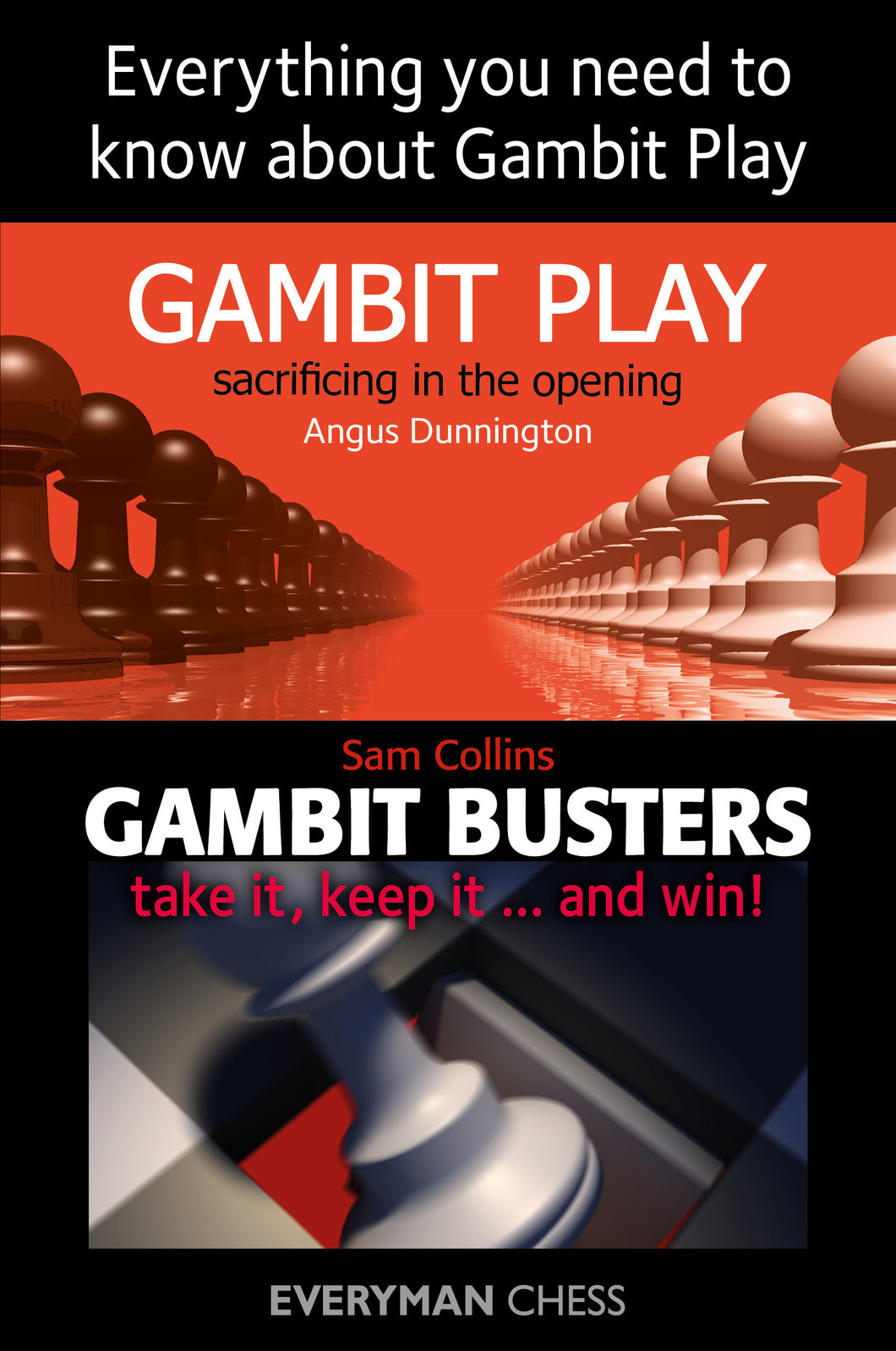 Everything You Need to Know About Gambit Play