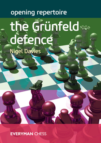 Opening Repertoire: The Grünfeld Defence