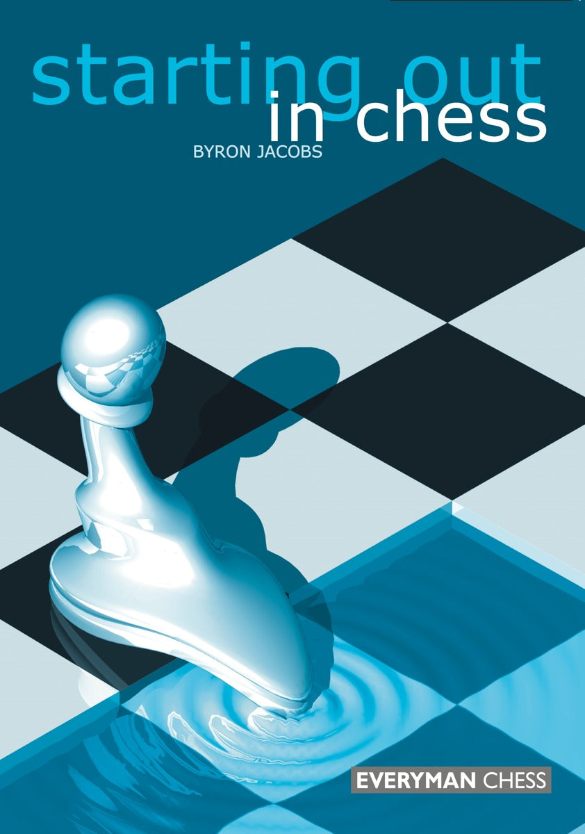 Starting Out in Chess front cover
