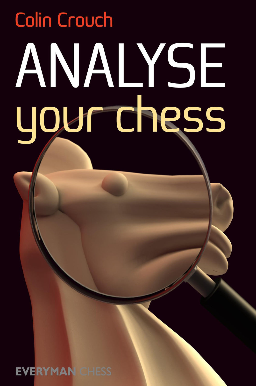 Analyse Your Chess cover
