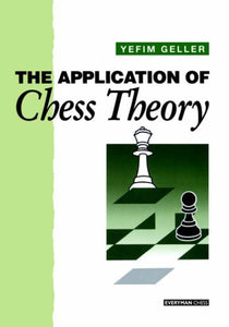 Application of Chess Theory front cover