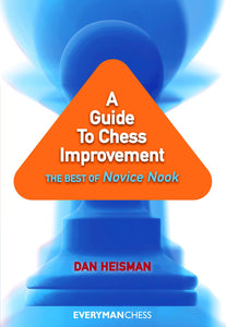 A Guide to Chess Improvement front cover