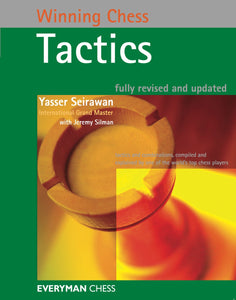 Winning Chess Tactics, revised edition - front cover