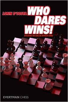 Who Dares Wins!:Attacking the King on Opposite Sides - front cover