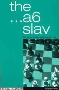 ...a6 Slav front cover