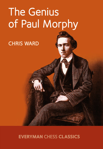 The Genius of Paul Morphy front cover