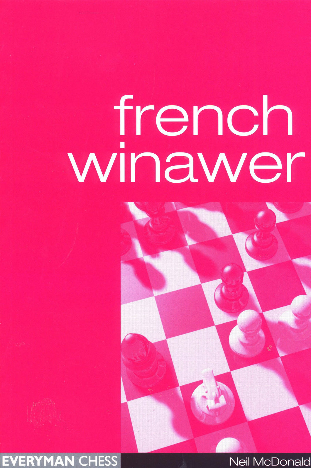 French Winawer front cover