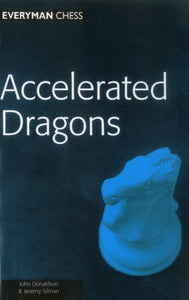 Accelerated Dragons front cover