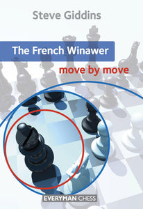 The French Winawer: Move by Move pgn + cbv