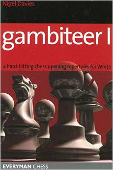 Gambiteer I: A hard-hitting chess opening repertoire for White