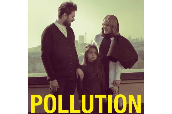 Pollution Short Movie
