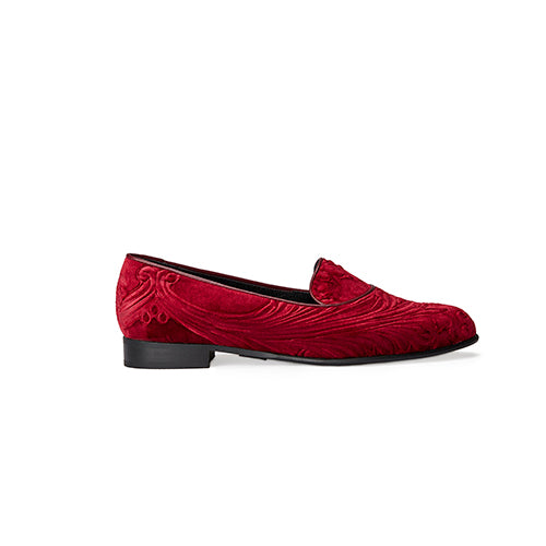 N'aab Loafers
