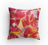 Custom Art Throw Pillows
