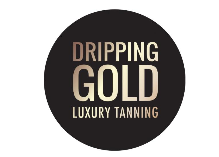 Dripping Gold Luxury Tan