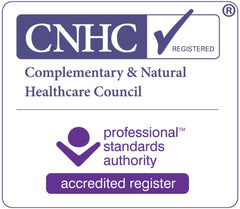 Hypnotherapist Jon Creffield is accredited by the Complimentary and Natural Healthcare Council