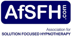 Logo of the Association for Solution Focused Hypnotherapy
