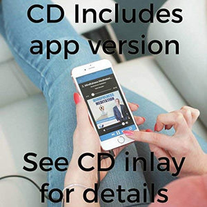 Guided Relaxation Hypnosis / Hypnotherapy CD / MP3 & App (3 in 1 Purchase) - Alleviate Tension and Stress Relief - Improve Your Health, Sleep Better & Reduce Anxiety & Worry