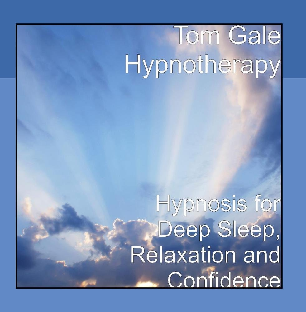 Hypnosis for Deep Sleep, Relaxation and Confidence