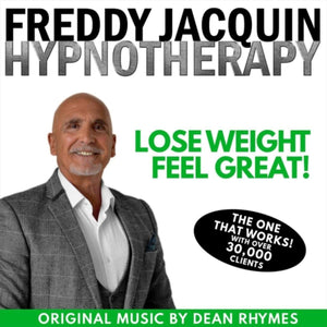 Hypnotherapy: Lose Weight, Feel Great!