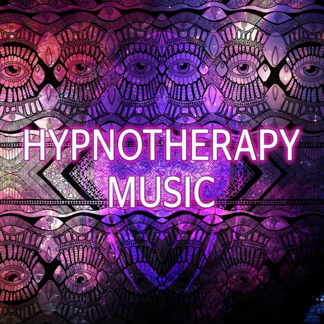 Hypnotherapy Music