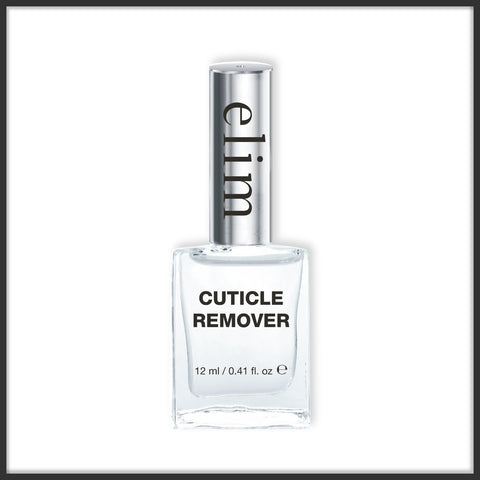 Cuticle Remover  For unwanted Cuticles