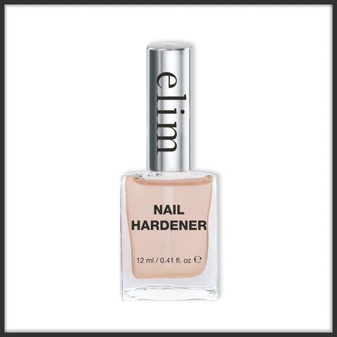 Nail Hardener for Soft and Brittle Nails