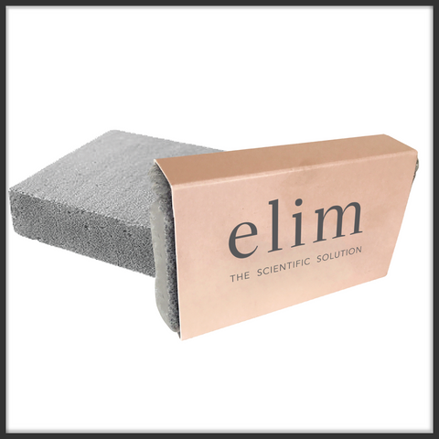 Elim Pumice Buffer- Ideal for the Shower