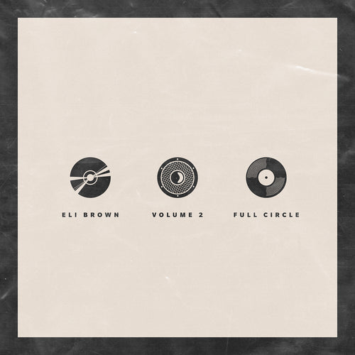 Up North Music Library: Eli Brown vol 2