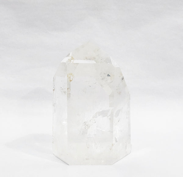 ROCK QUARTZ CRYSTAL POINT 3