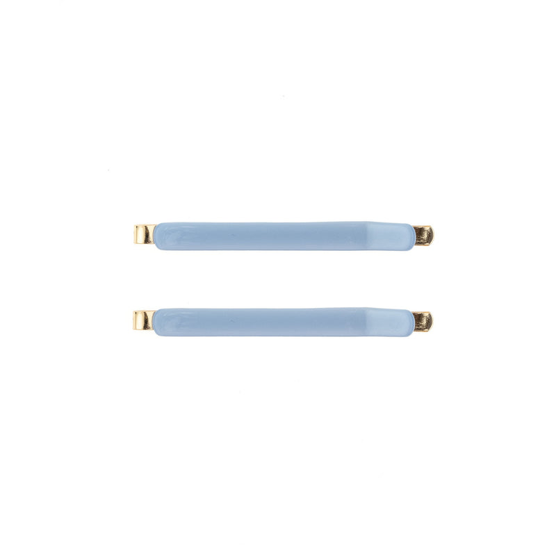 BOBBY PINS 2 PK 501 BLUE