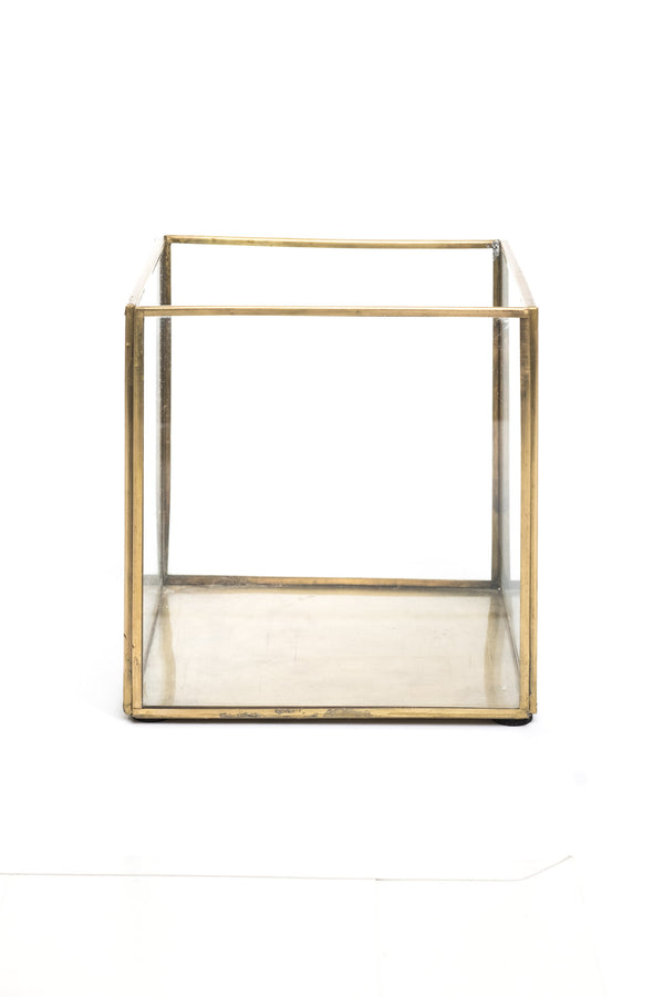 GLASS BOX SQUARE