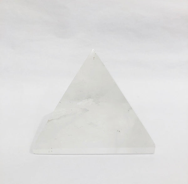 ROCK QUARTZ CRYSTAL PYRAMIDE 5