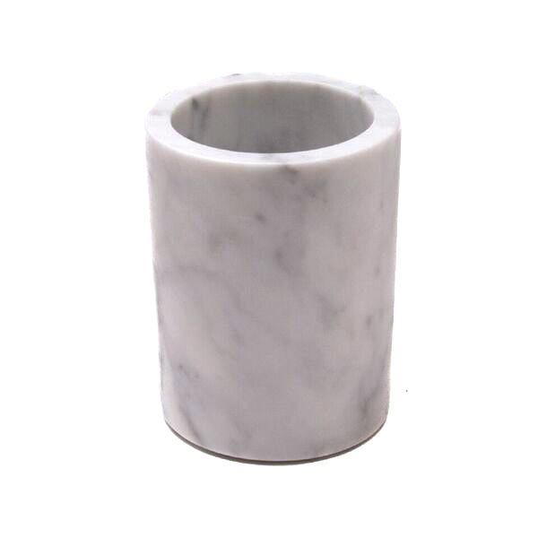 MARBLE CUP WHITE